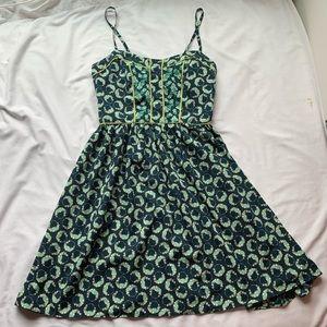 3/$25🇺🇸Lauren Conrad Sweetheart Tank Dress